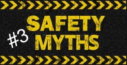 safety myths